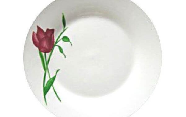 deserowy talerzyk