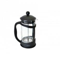zaparzacz do kawy czarny