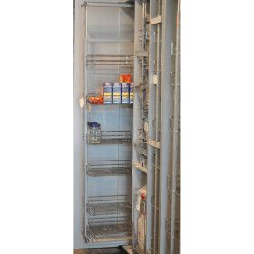 duża szafka cargo